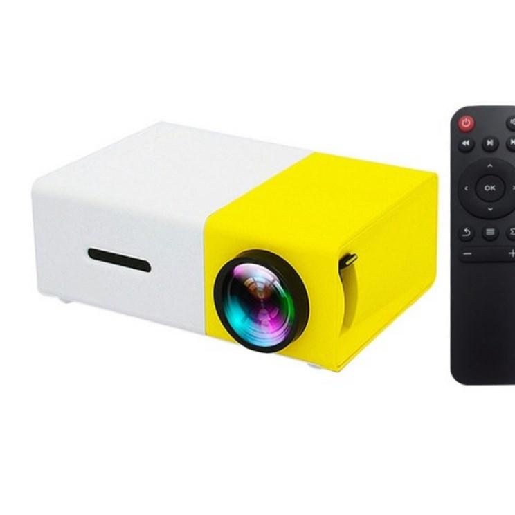 YG300 Pro Mini projektor