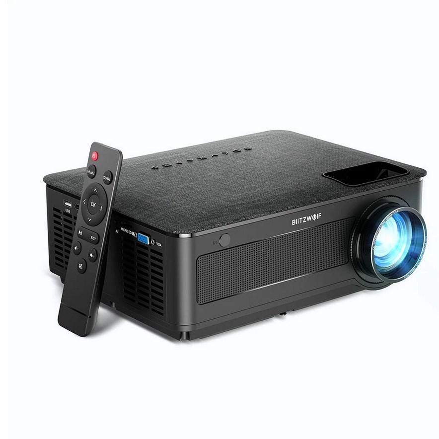 Blitzwolf® BW-VP10 projektor