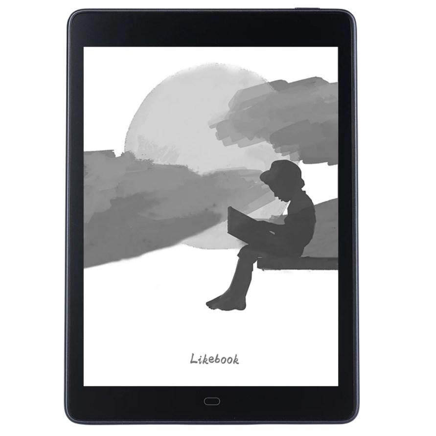 Likebook P78 ebook olvasó