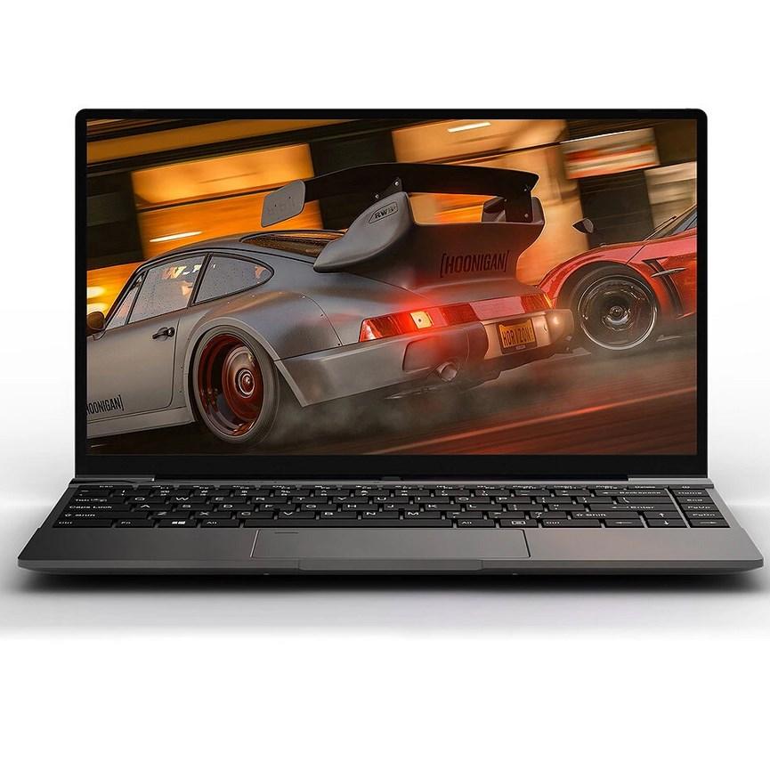 ALLDOCUBE GTBook - 12GB RAM