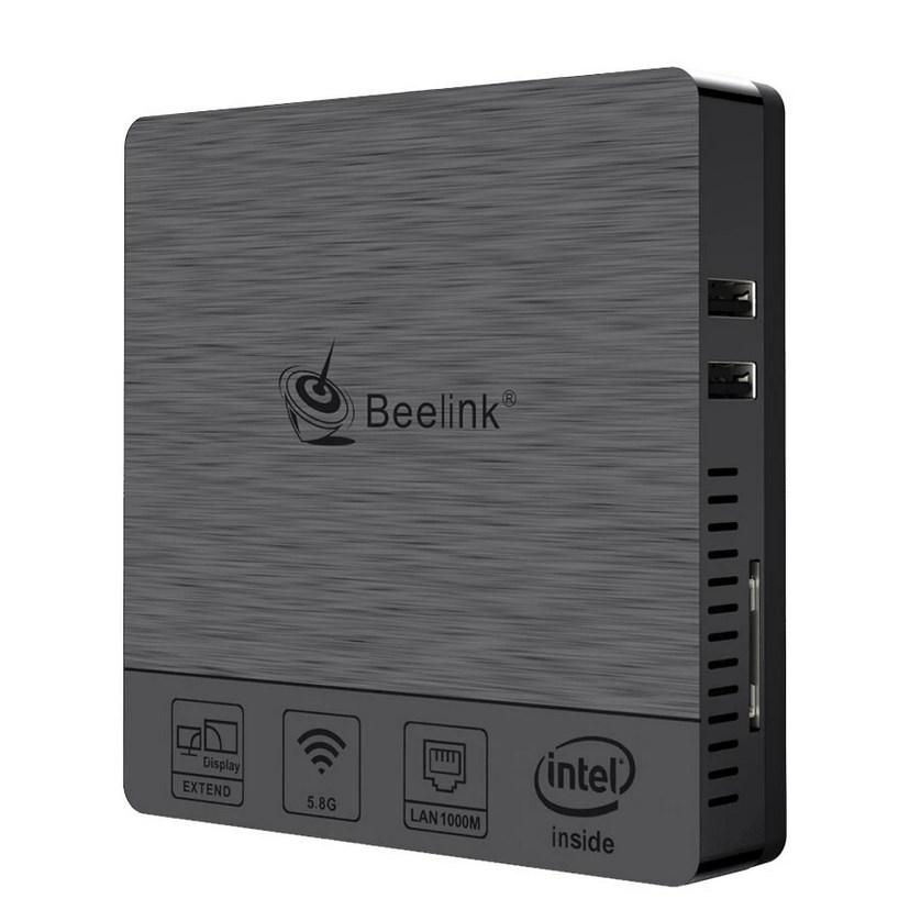 Beelink BT3 Pro II mini PC