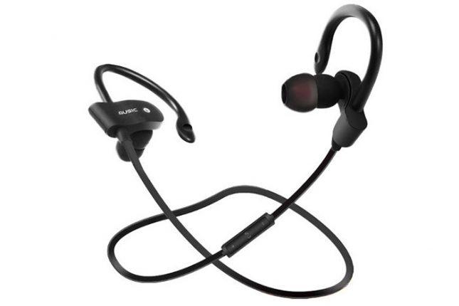 Bakeey S4 bluetooth sport fülhallgató – futásbiztos! 724d2e37bc
