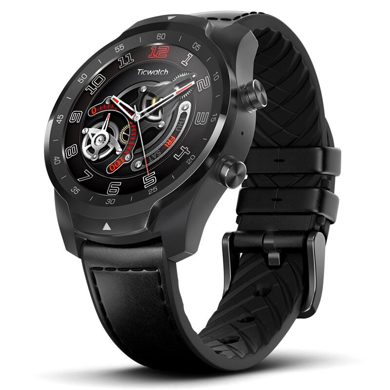 Ticwatch Pro okosóra teszt | RendeljKínait