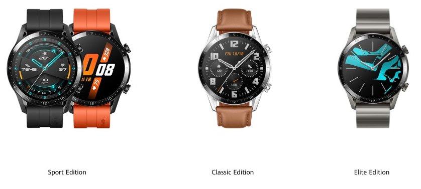 Huawei Watch GT2 okosóra teszt terep vagy nem terep?