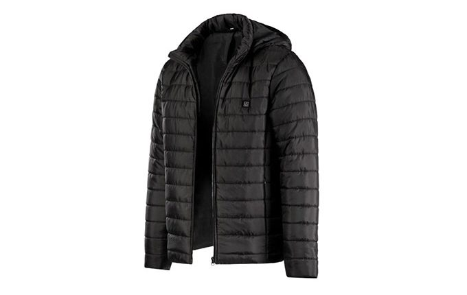 Fűthető dzseki olcsón – mert közeleg a tél – Tesztarena.hu