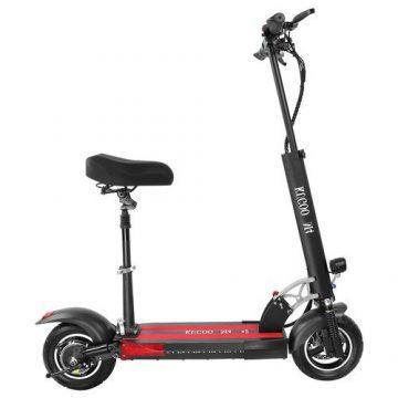 Elektromos rollerek és biciklik ajándékokkal, kedvezményekkel