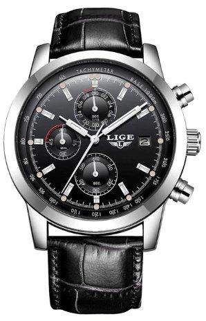 LIGE órák – nem csak a fekete, arany és ezüst létezik
