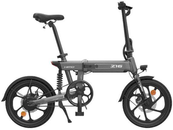 Kellene egy elektromos bringa? A Xiaomi HIMO Z16 most olcsóbban megvehető, európai raktárról