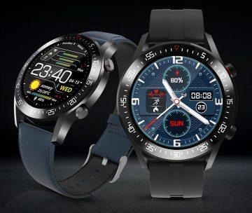 Jóféle vízálló okosóra, Huawei Watch GT 2 külsővel