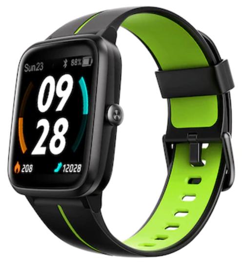 TicWatch TicKasa Vibrant vízálló okosóra – GPS nagyon olcsón és hosszú üzemidő
